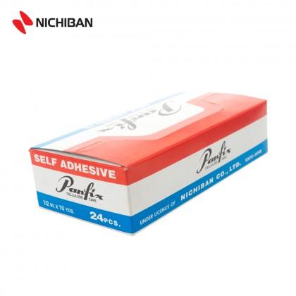 Nichiban Panfix Cellulose Tape - 19MM x 10YDS