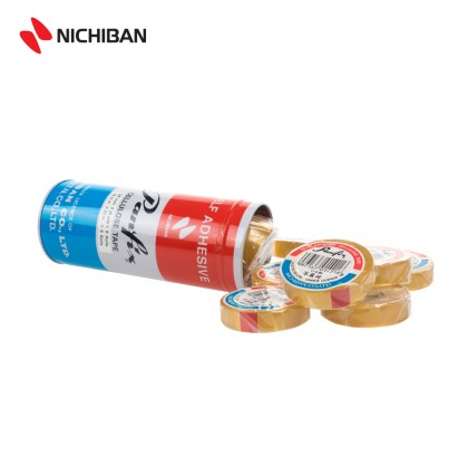 Nichiban Panfix Cellulose Tape - 12MM x 25YDS