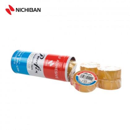 Nichiban Panfix Cellulose Tape - 19MM x 25YDS