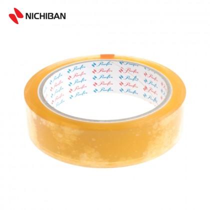 Nichiban Panfix Cellulose Tape - 25MM x 36YDS