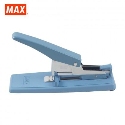 MAX HD-3D Desktop Stapler (BLUE)