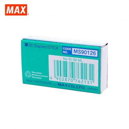 MAX No.10-1M Staples (Stapler Bullet)