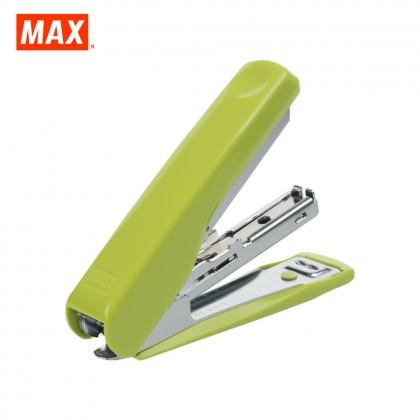 MAX HD-10N Stapler (LIGHT GREEN)