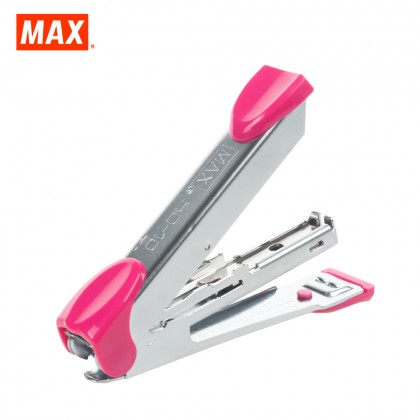 MAX HD-10TD Stapler (MAGENTA)