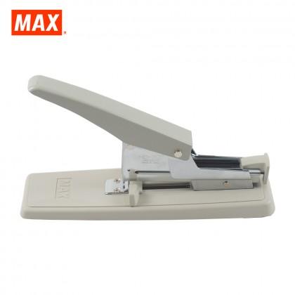 MAX HD-3D Desktop Stapler (GRAY)