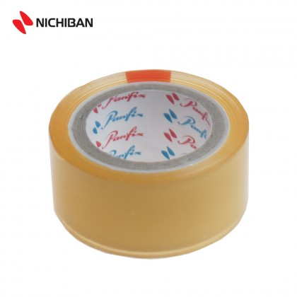 Nichiban Panfix Cellulose Tape - 19MM x 10YDS (16PCS)