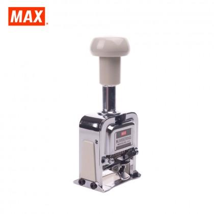 MAX N-807 Numbering Machine