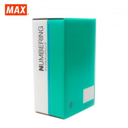 MAX N-1307 Numbering Machine