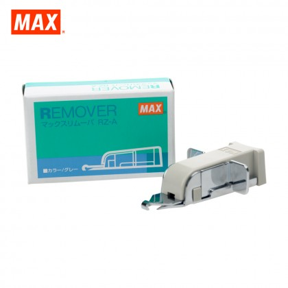 MAX RZ-A Staples Remover
