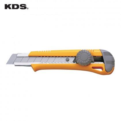 KDS L-19 Twist Cutter (YELLOW) 18MM
