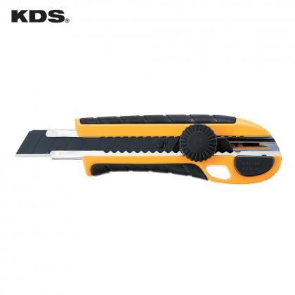KDS L-23 GripFit TwistLock Cutter (YELLOW) 18MM