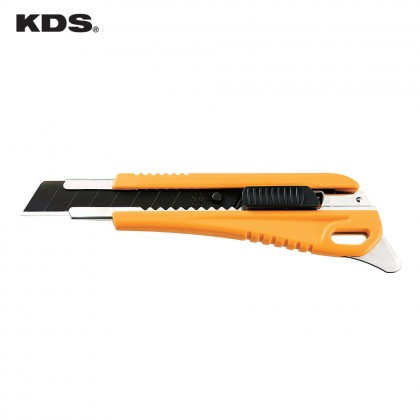 KDS L-24 MultiPro AutoLock Cutter (YELLOW) 18MM