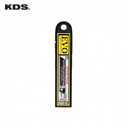KDS LB-10B EVO Spare Blade 18MM Black
