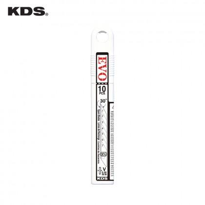 KDS VB-10 EVO Spare Blade 30 Degrees Angle