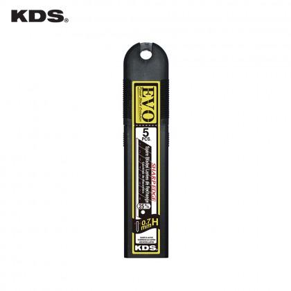 KDS HB-5B EVO Spare Blade 25MM Black