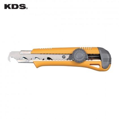 KDS HK-11 Twist L-Hook (YELLOW)