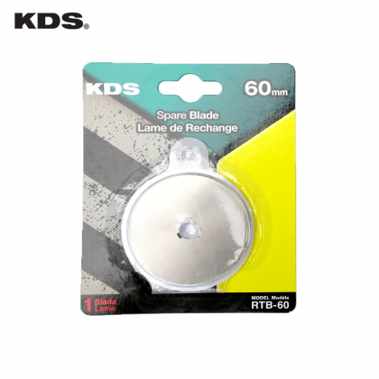 KDS RTB-60 Spare Blade Round