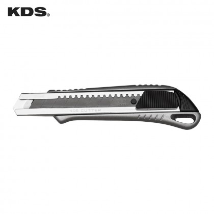 KDS L-33 Metal Meister Auto Lock Cutter 18MM