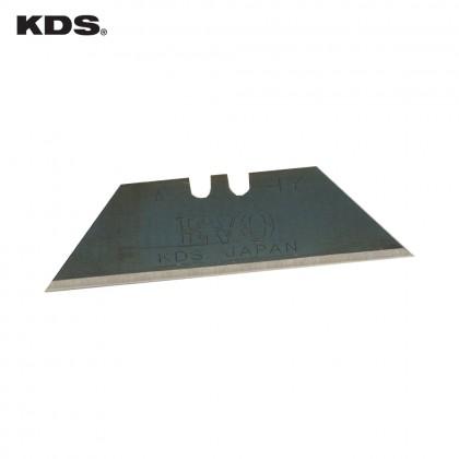 KDS TB-5B Power Black Trapezoidal Blade