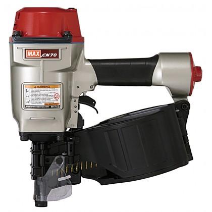 MAX CN70 Coil Nailer