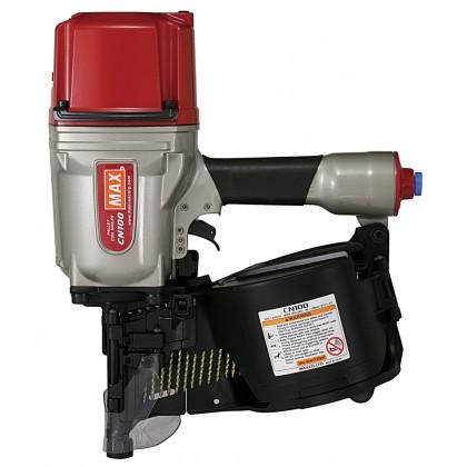 MAX CN100 Coil Nailer