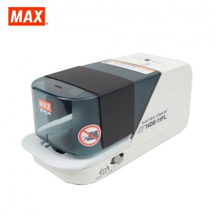 MAX HDE-11FL Electronic Stapler