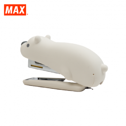 MAX Limited Edition Silicone Stapler (POLAR BEAR)