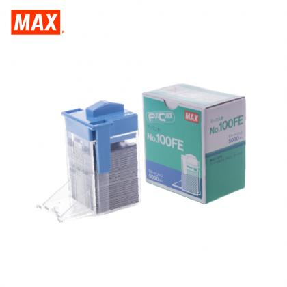 MAX No.100FE Staples (Stapler Bullet)