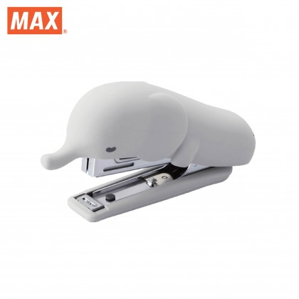 Max Limited Edition Silicone Animal Stapler HD-10NXS (Elephant)