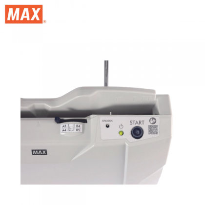 MAX EP-50CNII Electronic Puncher