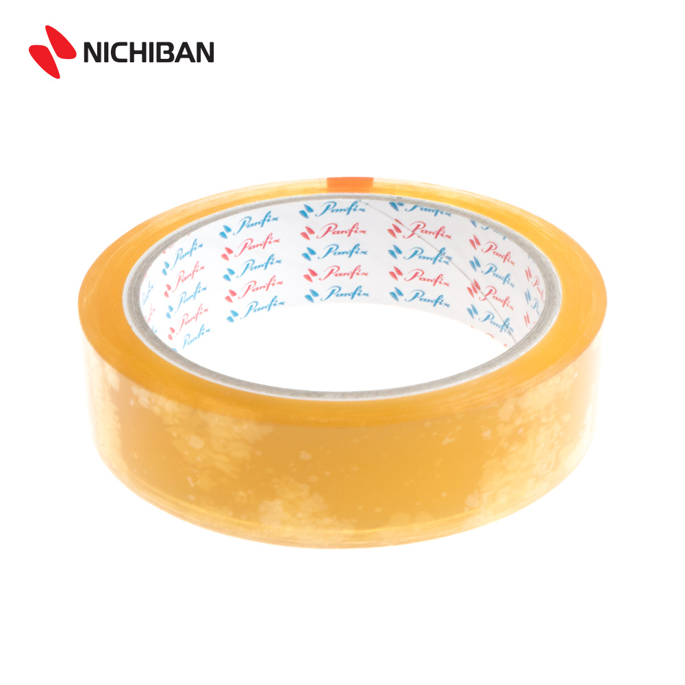 Nichiban Panfix Cellulose Tape - 25MM x 36YDS (6PCS)