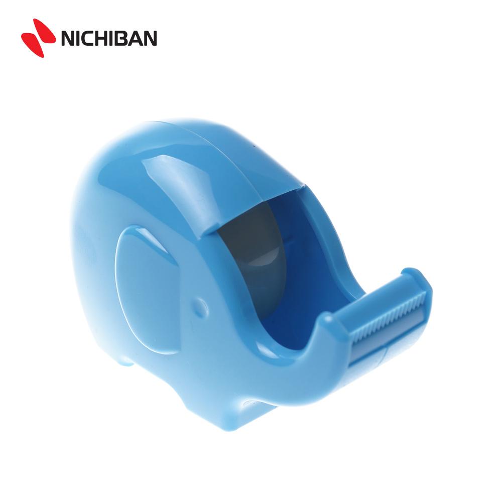 Nichiban Zousan Cutter (CT-15ZOSB) (Sky Blue)