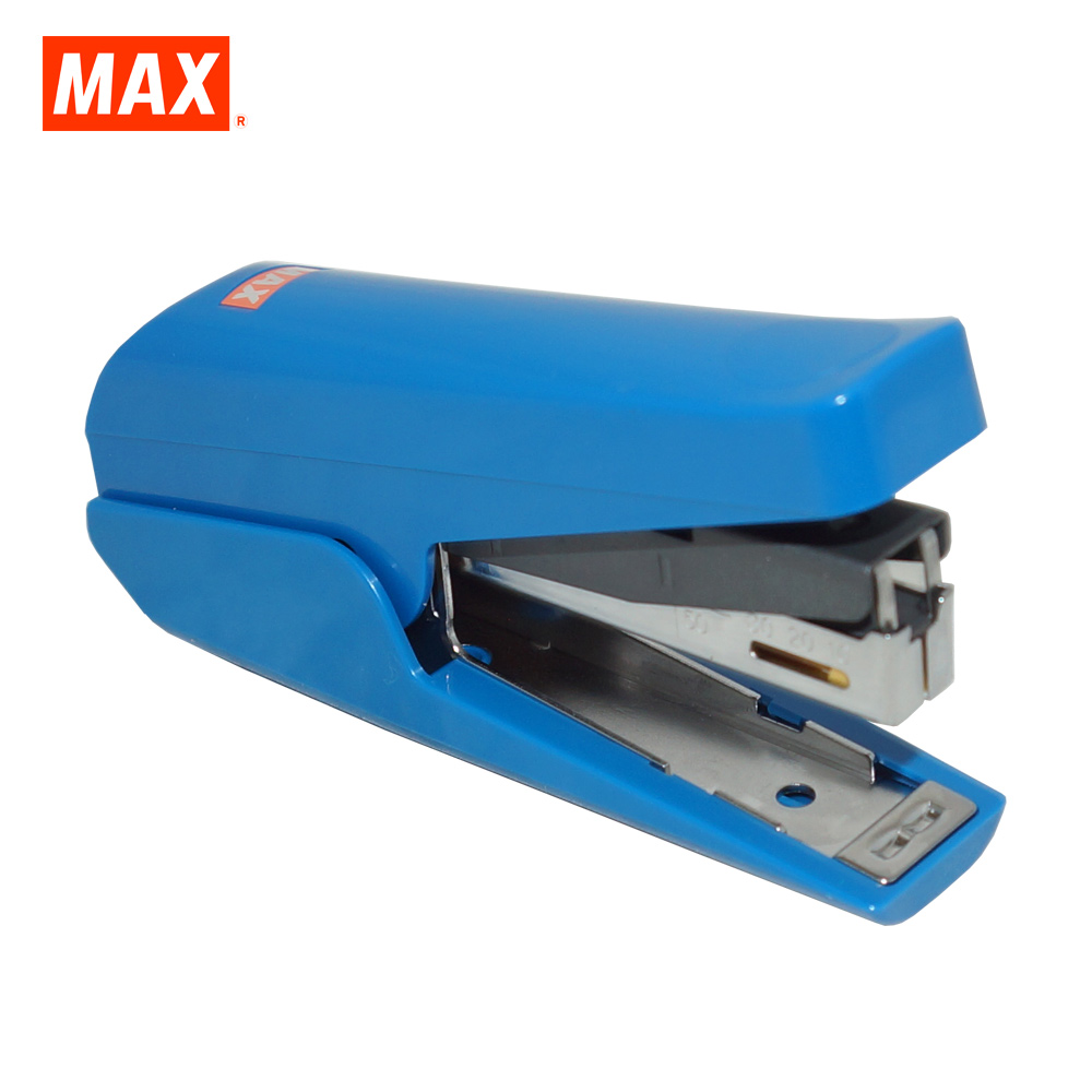 MAX HD-10TLK Stapler (BLUE)