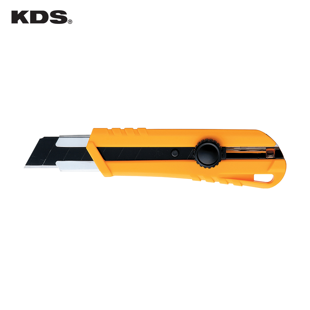 KDS H-12 Job Boss Pro (YELLOW/RED)