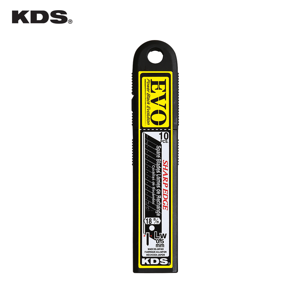 KDS LB-10BW EVO Spare Blade