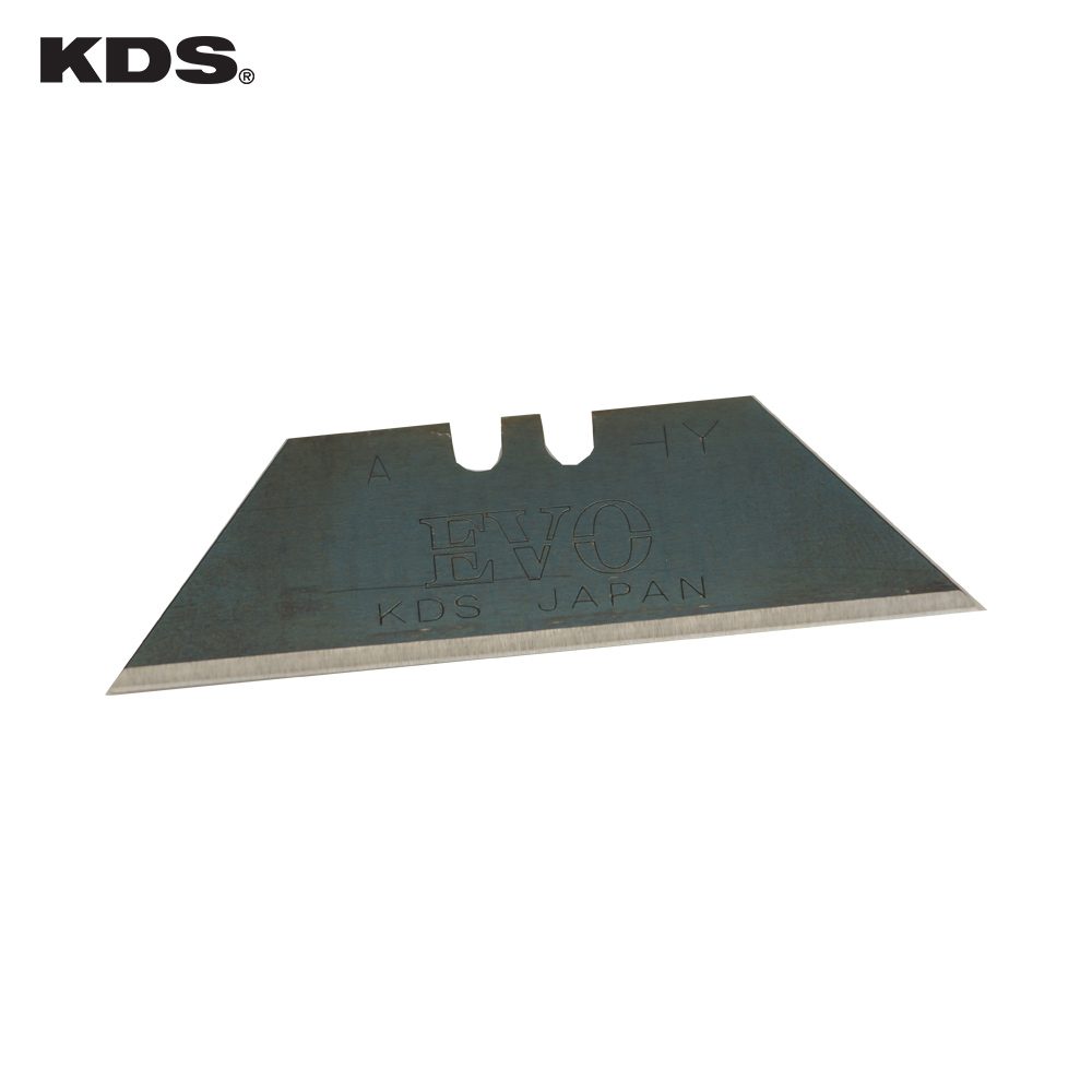 KDS TB-5B Power Black Trapezoidal Blade
