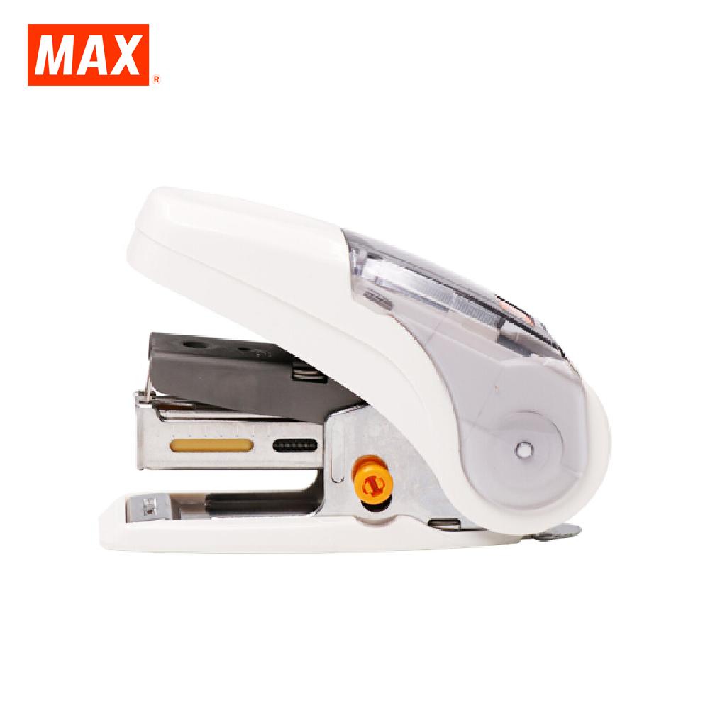 MAX HD-10NL Stapler (WHITE)